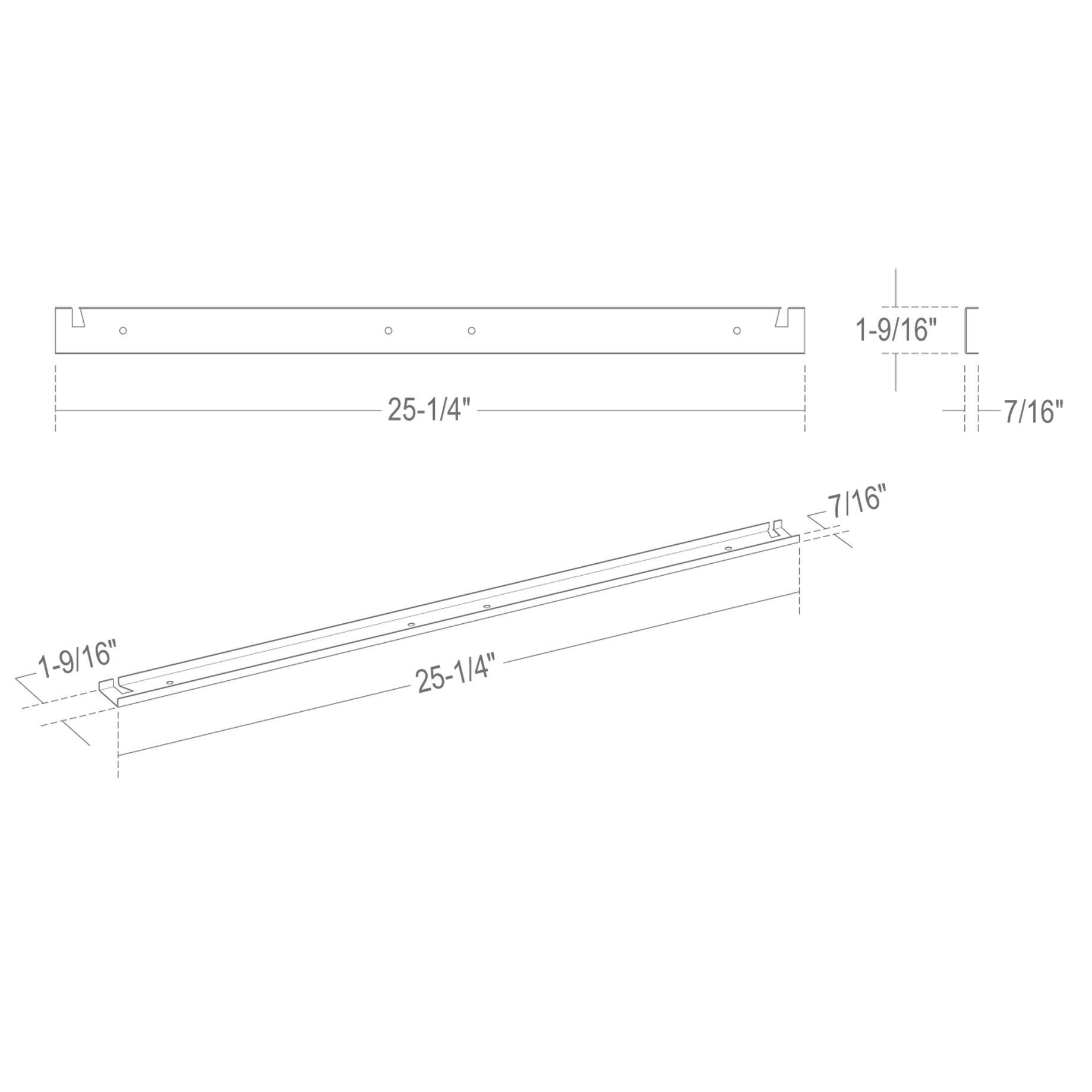 Https Legacy Cfl Par Lighting Architectural Grade Downlight D61 Wiring Diagram C Channel Hanger Bar Set 603