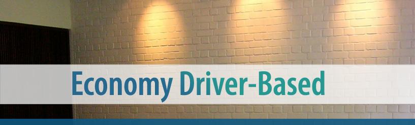 Economy Driver-Based LED