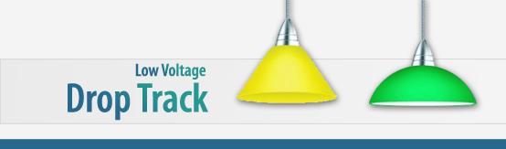 Low Voltage Drop Track