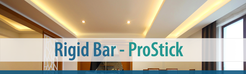 24V LED Rigid Bar- ProStick