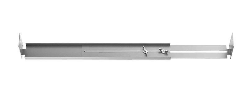 Adjustable C-Channel Hanger Bar Set