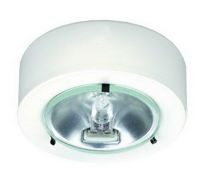 Liton L128 2 Mini Recessed Light W Lamp