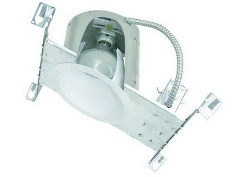 "6"" Sloped Ceiling Housing (PAR/A-LAMP)"