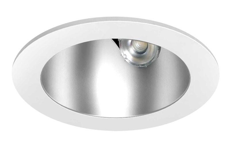 "3.5"" LED 19W Adjustable Accent/Sloped"