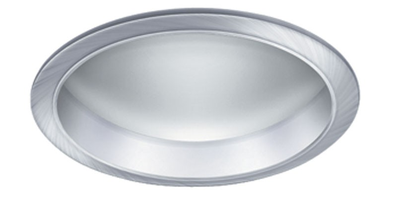 """6"""" 750/1200Lm Deco Frost LED Dome"""