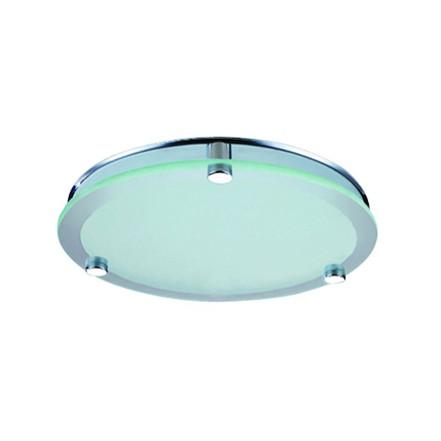 "6"" Architectural LED Glass Deco Full (4000 Lumen)"
