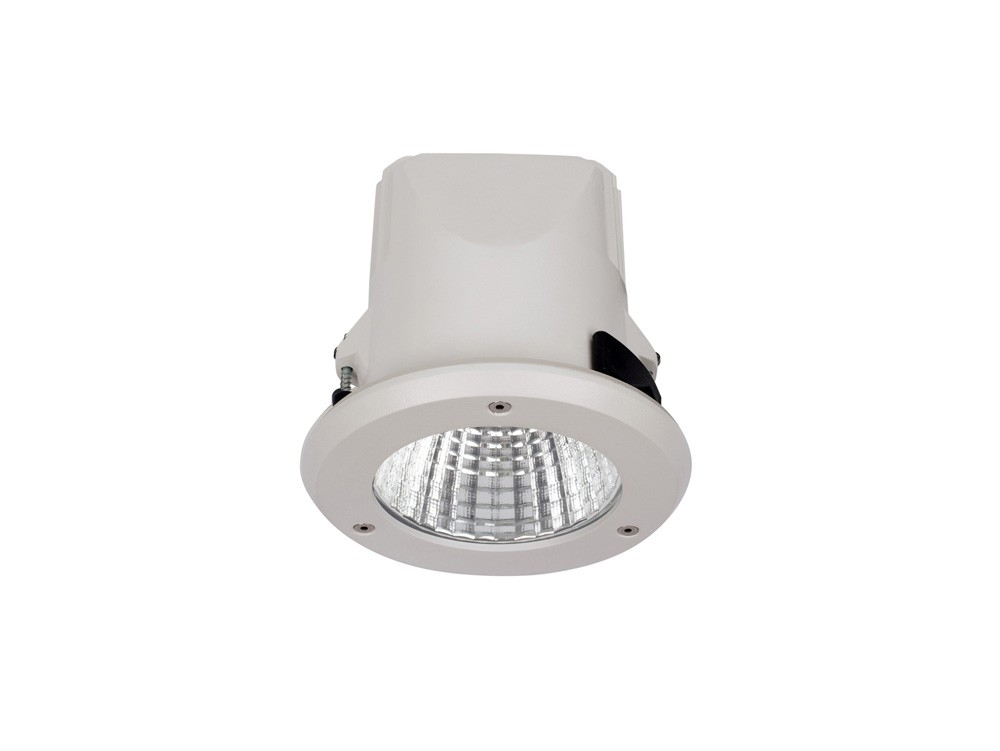 Liton Dl34r 4 Recessed Vandal Resistant Downlight Ip67