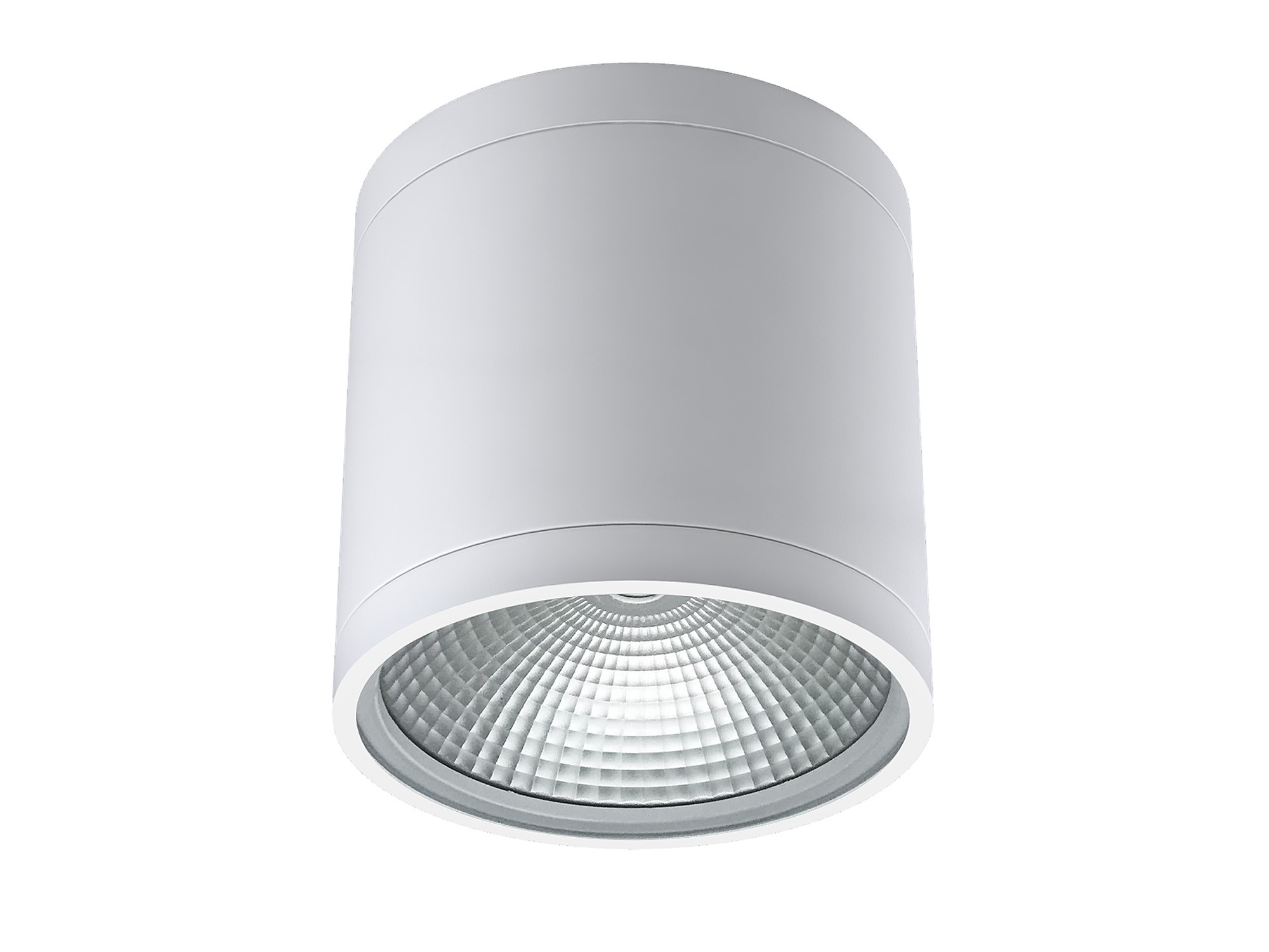 "6"" ROUND CEILING DOWNLIGHT (IP65) - 1000lm/1500lm/2200lm/2600lm"