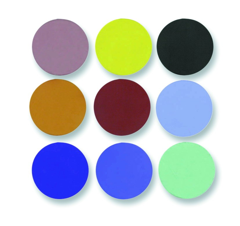 """2"""" Color Lens"""