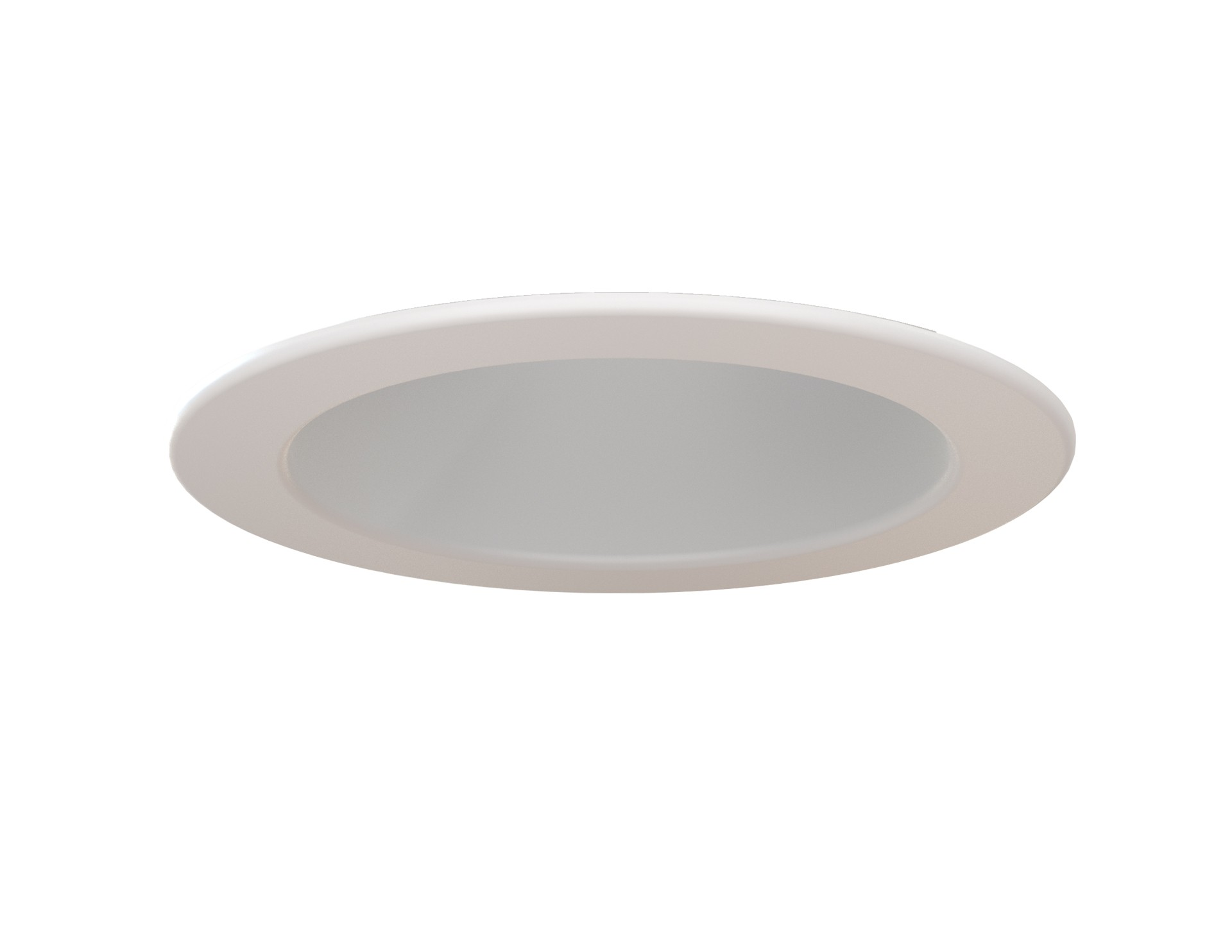 """4"""" LED Round Open Reflector"""