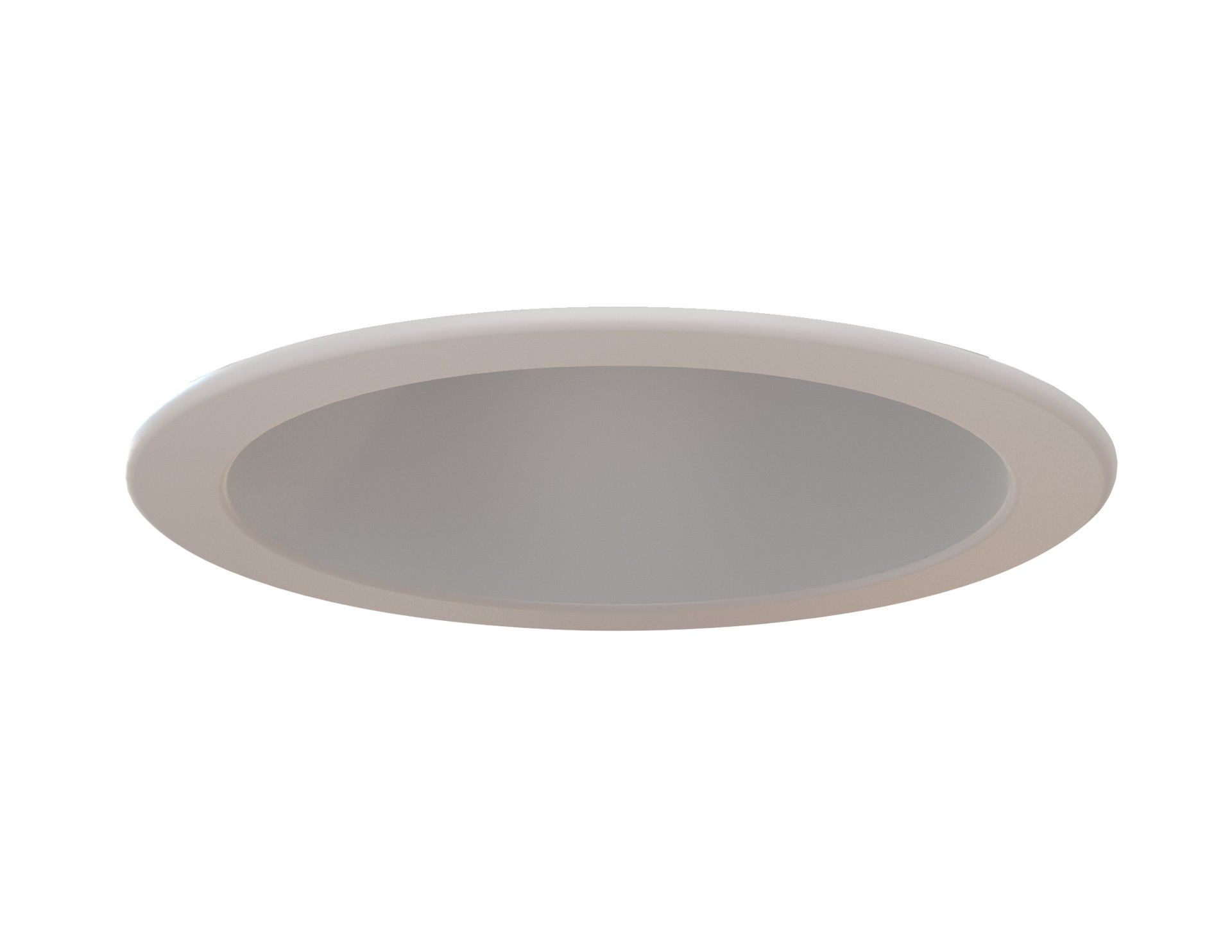 """6"""" LED Round Open Reflector"""