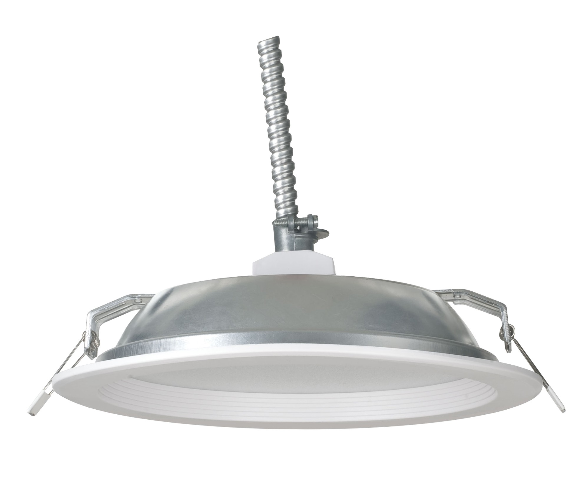 Liton Lrceld802 8 Commercial Shallow Led Retrofit 1300 Lumen Adjustable Fluorescent Lighting Fixtures On Wiring In Series Downloads