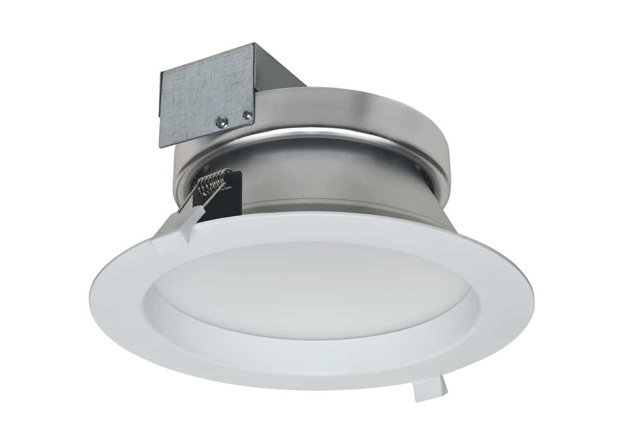 Liton Lrcld802 8 Architectural Shallow Led Retrofit 1200 1900 Wiring Diagram 277v Recessed Lighting Downloads