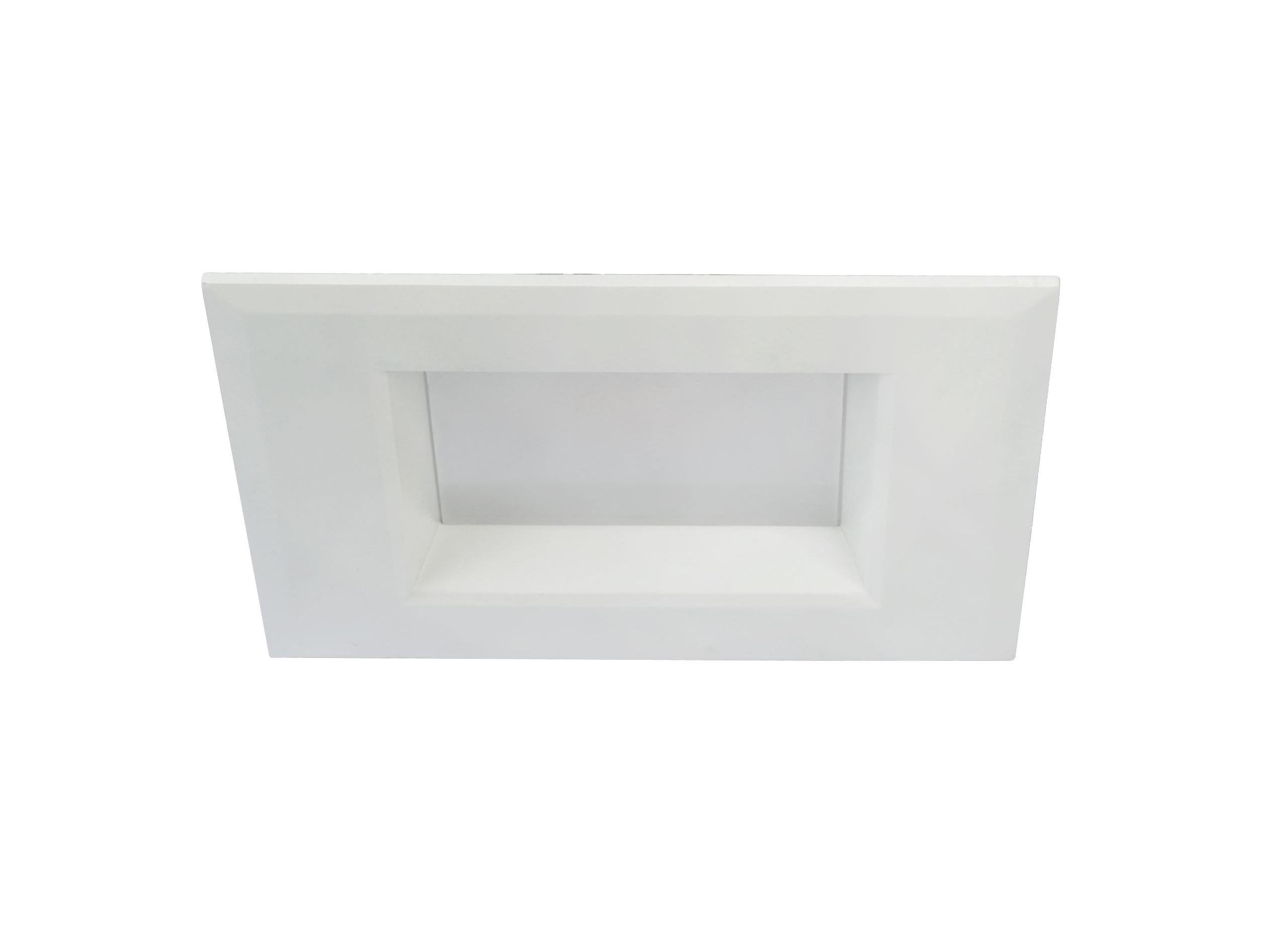 liton lrebldq5602 5 6 square led 1100lm