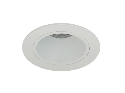 "2"" LED Smooth Reflector (700Lm)"