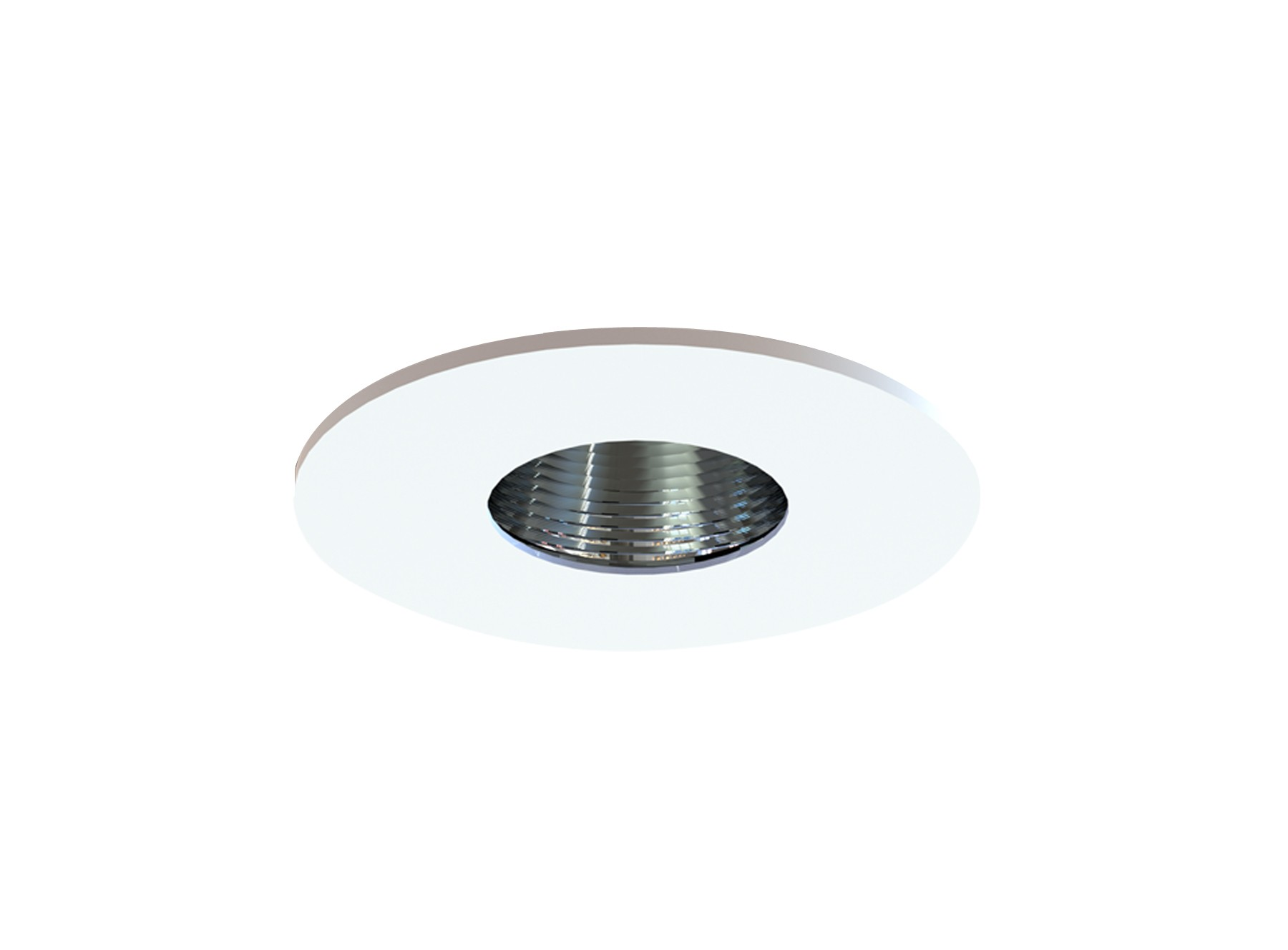 "2.5"" Recessed LED Shallow Pinhole, 1100Lm/1500Lm"