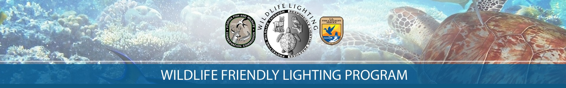 Wildlife Friendly Lighting Program