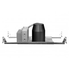 """3"""" LED New Construction Housing (700lm)"""