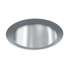 "6"" CFL Open Reflector"