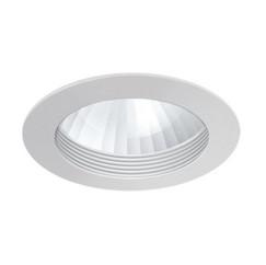 """4"""" PAR20/HID/CFL/A19 Baffle w/ Lens"""