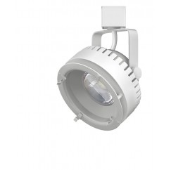 16W 1200 Lumen Solo with Accessory Holder (Spotlight or Wall Wash)