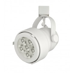 10W Concealed LED Track Head