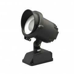 "5"" Above Grade LED Flood Light (1000lm/27W)"