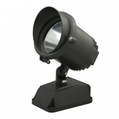"6"" Above Grade LED Flood Light (3000lm/48W)"