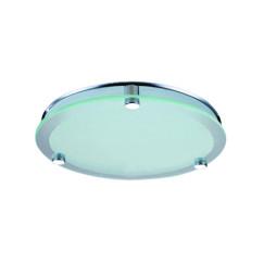 "6"" Architectural LED Glass Deco Full (2000/3000 Lumen)"