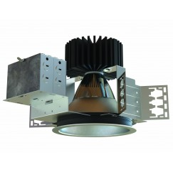 "8"" Round LED Downlight - 1000lm - 10000lm"