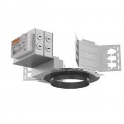 "4"" Architectural LED Frame-Kit (3500 Lumen) GEN 3"
