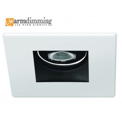 "3.5"" LED 12W Square Reflector Downlight"