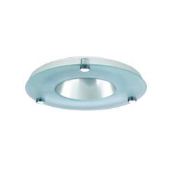 "6"" Architectural LED Glass Deco Open (4000 Lumen)"