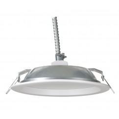"8"" Commercial Shallow LED Retrofit (1300 Lumen LED)"