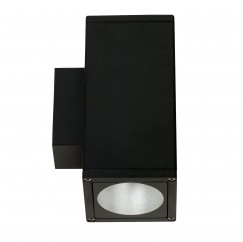 "4"" SQUARE 2-DIRECTION WALL MOUNT (IP65) - 2 x 850lm/1300lm"