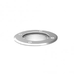 """4"""" LED In-Grade 300Lm/600Lm"""