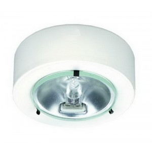 "2"" Mini Recessed Light w/ Lamp"