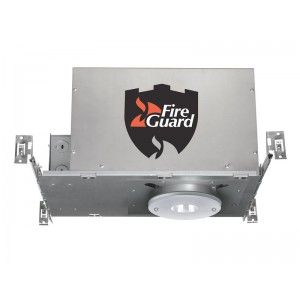 "4"" Fire-Rated LED Housing (700lm)"
