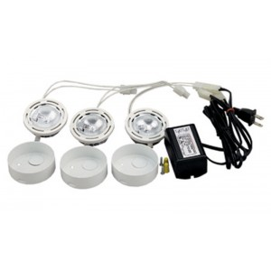 Mini Halogen Downlight Kit