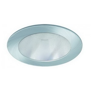 "3"" Reflector w/ Frosted Lens (T Lamp)"