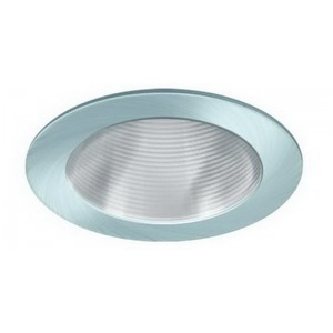 "4"" MR16 Baffle w/ Clear Lens"