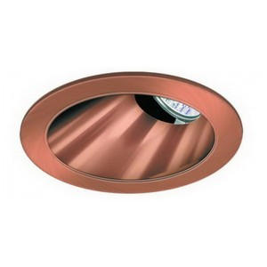 "4"" MR16 Adjustable Accent Reflector"