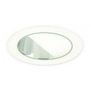 "4"" MR16 Wall Wash Reflector Eyelid"