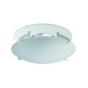 "4"" MR16 Deco Glass-Shield (Dome)"