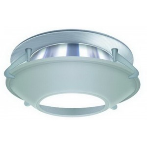 "4"" PAR20/CFL Deco Glass-Shield (Open Cone)"