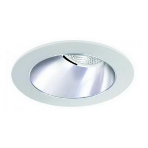 "4"" MR16 Adjustable Wall Wash Reflector"