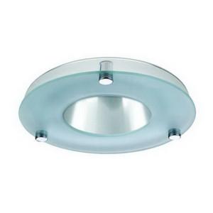 "6"" PAR20/A19 Deco Glass Reflector"