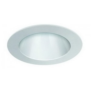 "4"" PAR20/CFL/A19 Self-Flanged Hizak Reflector"