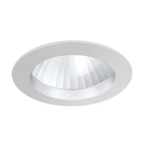 """4"""" PAR20/HID/CFL/A19 Reflector w/ Lens"""