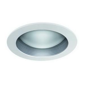 """4"""" PAR20/HID/CFL/A19 Deco Dome Baffle"""